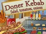Play Dner Kebab salade tomates oignons