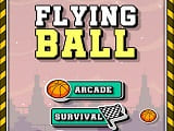 Play Flying Ball