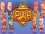 Play Pro Wrestling Action