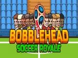 Play Bobblehead Soccer
