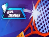 Play Power Badminton