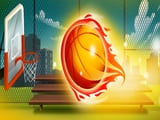 Play Basketball Machine Gun