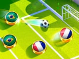 Play Soccer Caps