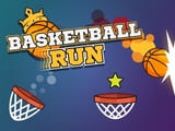 Play Basket Ball Run