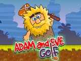 Play Adam and Eve Golf