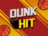 Play Dunk Hit