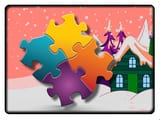 Play Winter Jigsaw Time