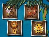 Play Cute Animal Shapes