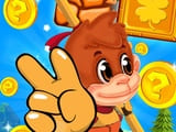 Play Super Monkey Run