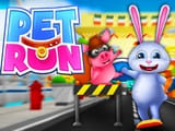 Play Pet Run