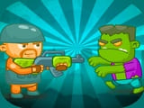 Play Zombie Defense