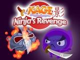 Play Kage Ninjas Revenge