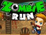 Play Zombie Run