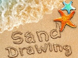 Play Sand Drawing