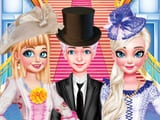 Play Victorian Royal Ball