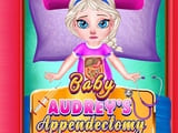 Play Baby Audrey Appendectomy