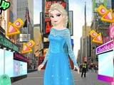 Play Ice Princess In NYC