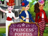 Play Princess Poppins