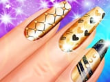 Play Magic Nail Salon