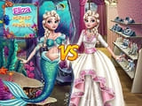 Play Mermaid Or Princess
