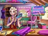 Play Princess Sneakers Design