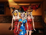 Play Doll Creator Halloween Theme