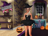 Play Ice Princess Halloween Preps