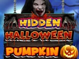 Play Halloween Hidden Pumpkin