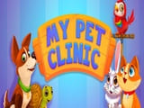 Play My Pet Clinic