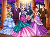 Play Princesses Castle Ball
