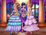Play Princess Royal Contest
