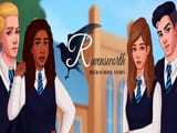 Play Ravensworth High School