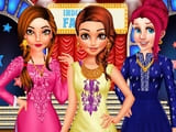Play Princess Indian Gala Fashion