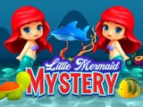 Play Little Mermaid Mystery