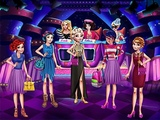 Play Princess Fashion Competition