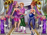 Play Barbie Wedding Planner