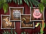 Play Animal Shapes 3