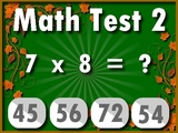 Play Math Test 2