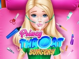 Play Princy Throat Surgery