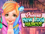 Play Princess New Look Haircut