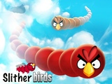 Play Slither Birds
