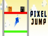 Play Pixel Jump