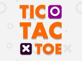 Play Tic Tac Toe Arcade