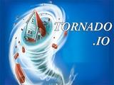 Play EG Tornado IO
