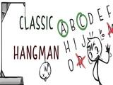 Play Classic Hangman