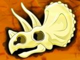 Play Dinosaur Bone Digging