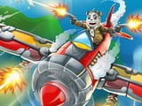 Play Panda Commander Air Combat