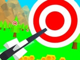 Play Flying Arrow