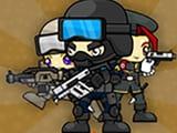 Play Military Defense Strike