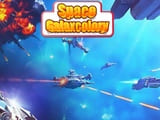 Play Space Galaxcolory